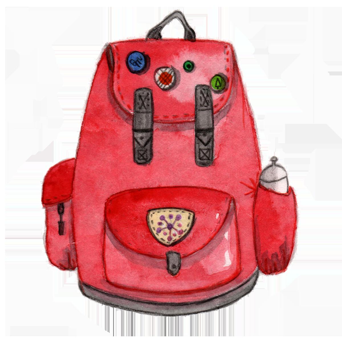 Shiny sac – fini